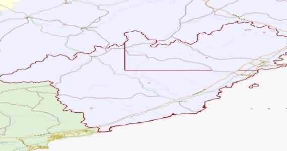 葫芦岛南票地图
