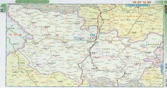 站前地图 西市地图 鲅鱼圈地图