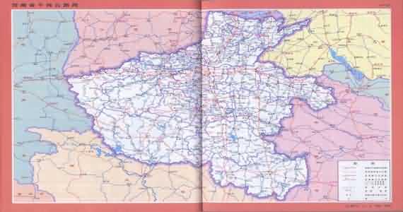 曹苍山地图 郑州地图 中原地图