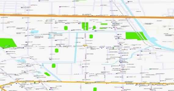 相关地图:+中原地图+郑州地图