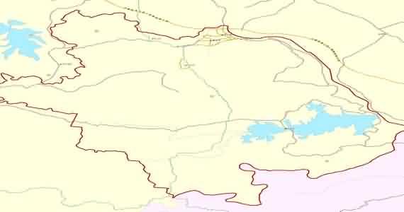 黄石铁山_铁山地图_黄石铁山地图