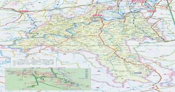 重庆江津乡镇地图内容|重庆江津乡镇地图版面设计