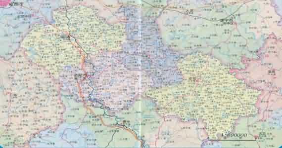 乐至县 相关地图: 安岳地图 简