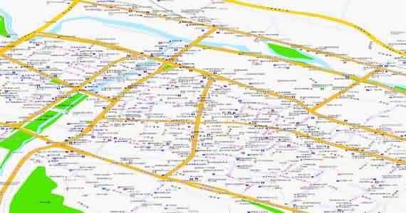 城中地图 西宁城中地图-青海西宁城中区地图 青海西宁地图水利厅 青海图片